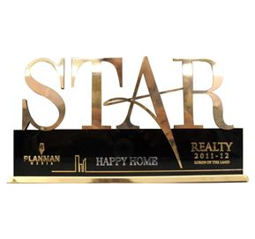 Star Realty Awards 2011-12